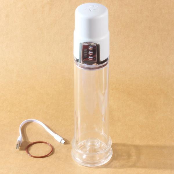 Помпа для увеличения члена: вакуумное устройство. Польза или вред?