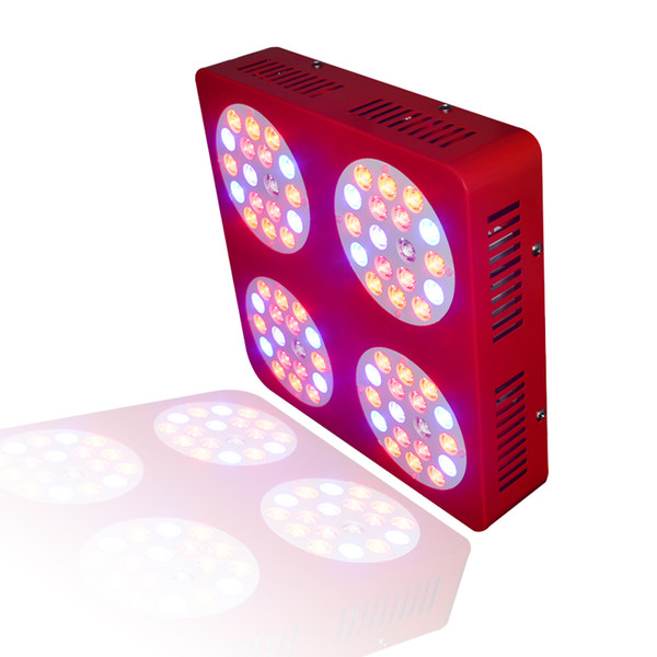 New 200W LED Grow Lights Aquarium light For Indoor Growing House Plant Light Hydroponics plants lamps