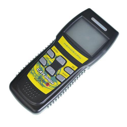 Universal Memoscan U581 CAN OBDII EOBDII Memo Scanner Car Code Reader U581 Code Readers Scan Tools Automotive Obd2