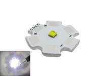 Wholesale 16mm Led - Free Shipping Cree XB-D R2 XBD White   Warm White   Pure White Light Led Chip 20MM   16MM
