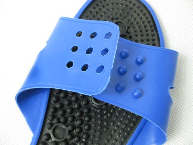 Ноги Электростимуляция Электрошокотерапия Массажер Тапочка Уход за ногами Массаж Лечение Здоровье Estim Kit для женщин