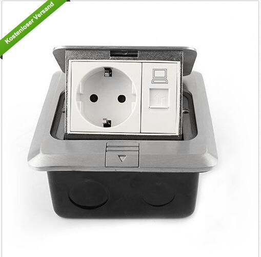 Cool Network Outlet Box Images Electrical Circuit