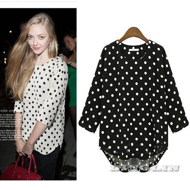 Find womens polka dot tops at Macy's Macy's Presents: The Edit - A curated mix of fashion and inspiration Check It Out Free Shipping with $75 purchase + Free Store Pickup.