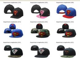 Wholesale Snapback Caps Superman - 2014 Superman Snapbacks for Men Boys Hats Girls Snapback Cap ,Adjustable Snapback Hats Stitching Cap Flat Brim Summer Hats,Snapback Caps