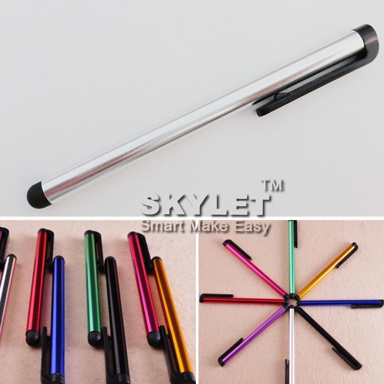 Capacitive Stylus Pen Touch Screen Pen For ipad Phone/ iPhone Samsung/ Tablet PC DHL