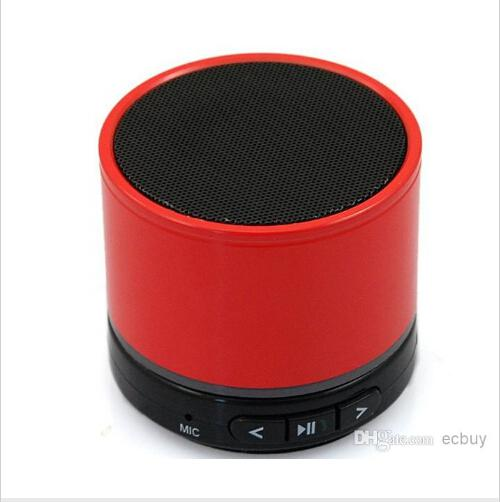 Wireless Car Speakers >> Retail And Wholesale S11 Bluetooth Wireless Car Computer Iphone Speaker With Strong Bass Portable Hi Fi Player Bluetooth Mini Speakers Retail Package
