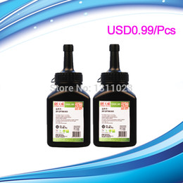Toptan satış LBP-2900/3000 ve 2612A toner kartuşu için özel 88G toner tozu, kolayca doldurulan, stokta ürün