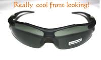 Wholesale Uv Polarised Sunglasses - Wholesale-OP-LIMIT= LUXURY KINGS SPORT Driver's TAC enhanced polarized polaroid polarised golf ski OCEAN SHARK UV 400 Men's sunglasses
