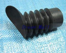 Wholesale Scope Ocular Rubber Cover Eye - Wholesale-OP-Small Rifle Scope Ocular Rubber Cover Eye Protector free sjip free ship