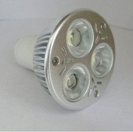 Wholesale Mr 16 9w - High Power 12W mr16 led 9 watt cree dimmable MR 16 spot light LED lamps