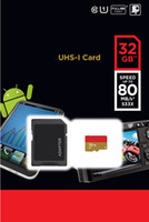 Wholesale 64gb New Micro Sd Sdhc - New arrival 64GB Class-10 UHS-I Micro SD TF Memory Card Free SD Adapter microSD SDHC Card