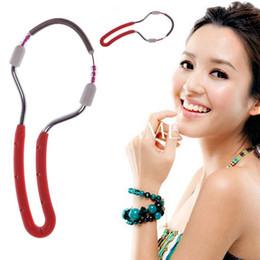 $enCountryForm.capitalKeyWord Canada - 2014 Japanese COGIT New Handheld Facial Hair Removal Threading Beauty Epilator Tool 02 # 53912