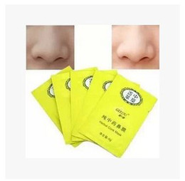 Wholesale Herbal Conk - 2014 New 10pcs  Lot Herbal Conk Mask,Nose Blackhead Remover,Nose Acne Remover Pure Chinese Herbal Medicine Unisex Free Shipping