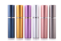 DHL Free shipping New Mini 5ml Refillable Atomizer Spray Per...