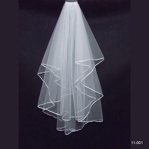2019 Горячая распродажа 2T свадебные свадебные жемчужины ленты кромки гребня вуаль свадебные аксессуары 11001IV