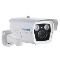 Wholesale Ir Mega 12mm - Full-HD 2.0 Mega 1080P P2P IP Camera Onvif 3-12MM 4X Auto Vari-Focal Lens Waterproof IR 40M Bullet Network Cameara, Support Mobile Detection