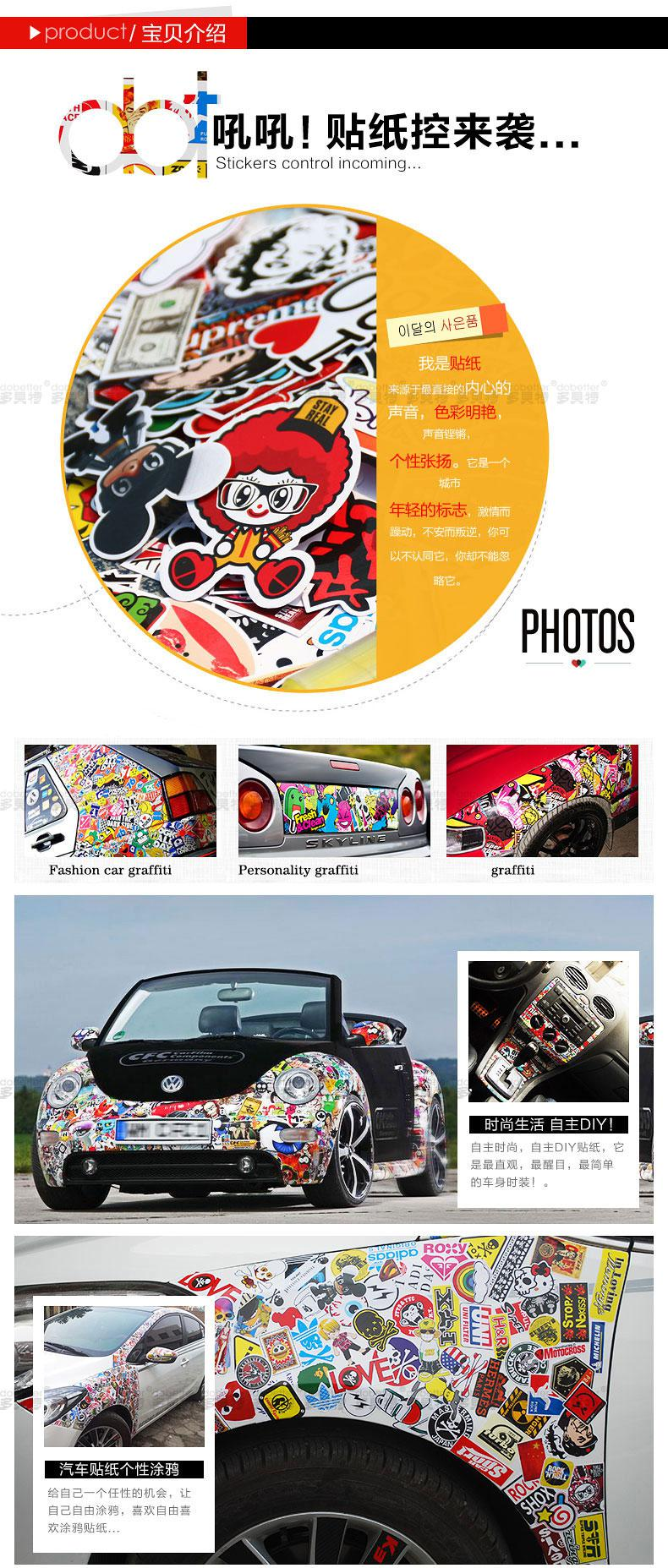 Car body sticker design for sale - Factory Direct Sale Welcome To Wholesale The Product All On The Sheet A4 3m Material Is Best The Price Must Be The Lowest Price