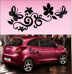 Butterfly Car Vinyl Decals Online Butterfly Car Vinyl Decals For