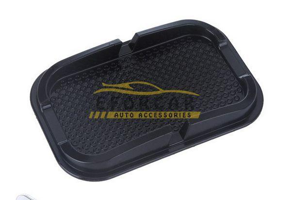 Silicone magique Car Dashboard Sticky Pad Tapis Anti Non Slip Hats tapis Poignées pour iPhone PDA MP3 / 4 Téléphone Mobile