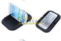 rutschmatten für handys großhandel-Silikon magische Armaturenbrett-klebrige Auflagen-Mat Anti-Rutsch-Belegmatten Griffe für iPhone PDA MP3 / 4 Handy