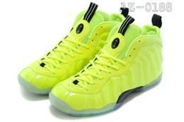 Wholesale lime green boots - Wholesale Men Sports Shoes Lime Athletics Sports Boots Foams Concord Mens Basketball Shoes On Discount Sale Men Trainers Training Sneakers