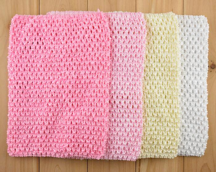 Compre Envío Gratis , Hoteles 7.5x9 Pulgadas Crochet Tubo Superior ...
