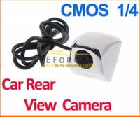ingrosso camion retromarcia camion-2x Car Truck Rear View CMOS Fotocamera Sensore di immagine Backup inverso Sistema NTSC impermeabile Spedizione gratuita