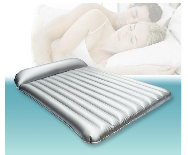 2017 Inflatable Air Filled Water Bed Airbed Mattress 135*190 From  Kitchen55, $130.66 | Dhgate.Com