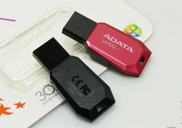 New 2019 For ADATA 64GB 128GB 256GB USB 2.0 Flash Memory gift Drive Stick Drives Sticks Pendrives Thumbdrive Disk
