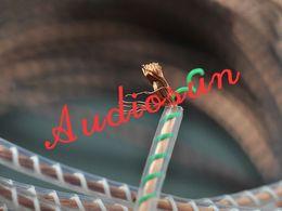 Nordost cable a granel un metro / per para cable de alimentación desde fabricantes