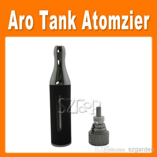 Pyrex aro tank atomzier Arotank Clearomizer Pyrex Glass Tank Atomzier Rebuildable Pyrex Mt3 Tank For eGo Battery Series E-cigarettes 0203026