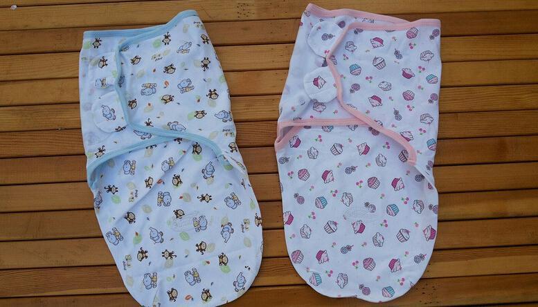 뜨거운 판매 여름 swaddleme 아기 슬리핑 백 아기 sleepsacks 랩 유아 아기 Swaddling 수면 가방 유아 코튼 포장 가방 Melee
