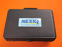 Wholesale Heavy Truck Volvo - Professional NEXIQ USB 125032 USB Link With All Adapters For Diesel Truck Diagnostic Tool With All Installers Heavy Duty NEXIQ