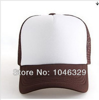 Wholesale Vintage Trucker Hats - Various Choose Unisex Classic Trucker Baseball Golf Mesh Cap Hat vintage MZ002