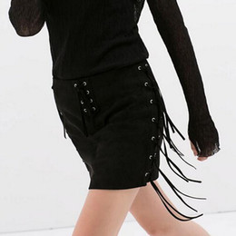 Designer Leather Skirts Online | Designer Leather Skirts for Sale