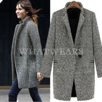 Womens Pea Coat Online Wholesale Distributors, Womens Pea Coat for ...