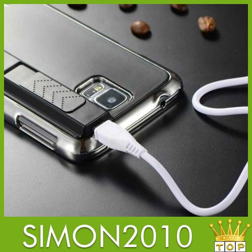 best service 6fa55 b2d56 Smoking Gadget cover Lighter phone case luxury extreme skin Battery Cover  Shell for Samsung galaxy S5 smoke cases back cover Cigarette cover