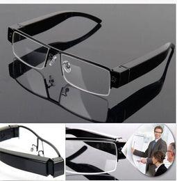 Wholesale Dvr Camera Glasses V13 - FULL HD 1080P Spy Glasses camera hidden camera glasses camera NEW video recorder HOT mini dvr sunglass V13 eyewear dv support TF card
