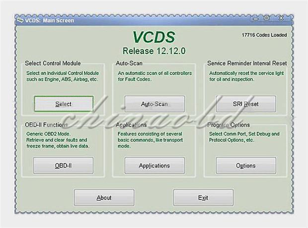 VCDS Hex USB Diagnostic Cable For Audi VW OBD2 Interface Vcds Cable 12 12  VAG Diagnostic Cable Vagcom Vag Com Car Diagnostic Kits Car Diagnostic
