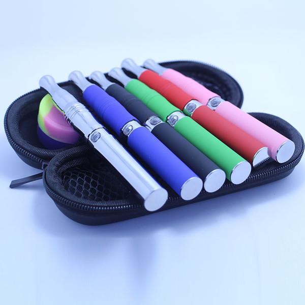 e stylo poêle à vapeur évaporateur meilleur cire huile stylo bho vaporisateur ego stylo 510 skillet vaporisateur cire sèche herbe stylo meilleur cadeau pour fumer aux États-Unis