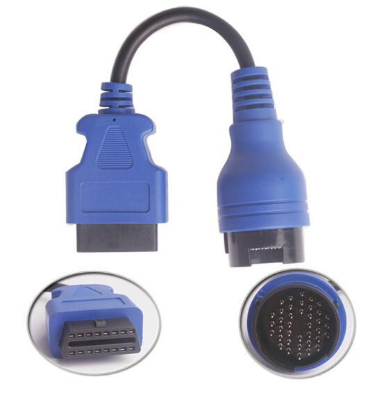 IVECO 38 Pin Kabel für LKW Iveco 38 P LKW Kabel Das Verbindungskabel für LKW
