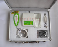 Wholesale Skin Analyzer Camera - latest 5.0M Pixels CCD USB eye Iriscope Iridology health iris skin hair analyzer iris camera