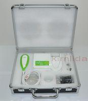 Wholesale Foot Test - 5.0MP USB Pro Eye iriscope Iridology camera + Iris Analyzer Pro Software iris scanner health subhealth care test