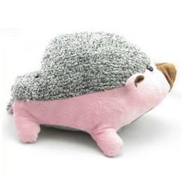 Wholesale Hedgehog Shoes - USB warm feet warm shoes   warm cushion   pillow , hedgehog color randomly