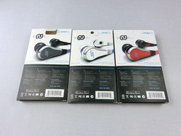 Wholesale Cheapest Prices - Cheapest Price!! Mini 50 cent SMS Audio 50 cent In-Ear headphones with Mic earphone STREET by 50 Cent free shipping dropship