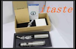 Wholesale Itaste Svd Original - NEW Innokin original variable watt and variable Voltage iTaste SVD,fast delivery