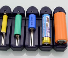 2019 li ион зарядное устройство 18350 16340 18650 Li-ion Battery Wall Зарядное устройство для электронной сигареты LED фонарик Аккумуляторы 3.7V Универсальные дорожные зарядные устройства дешево li ион зарядное устройство