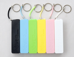 Wholesale Emergency Usb Charger Mah - Wholesale - - 2600 mAh Universal Portable Power Bank External Emergency Backup Battery Charger For All Mobile Phone USB LED Indicator