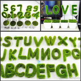 Wedding car flowers decor australia new featured wedding car new arrival artificial flower plants letters numbers green potted for home decor christmas indoor ornament wedding car room decoration junglespirit Choice Image