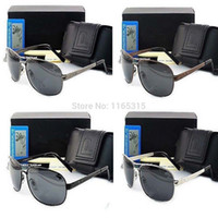 Wholesale Fashion Sunglasses Polarized Men s Glasses For Fishing Driving Police High Quality